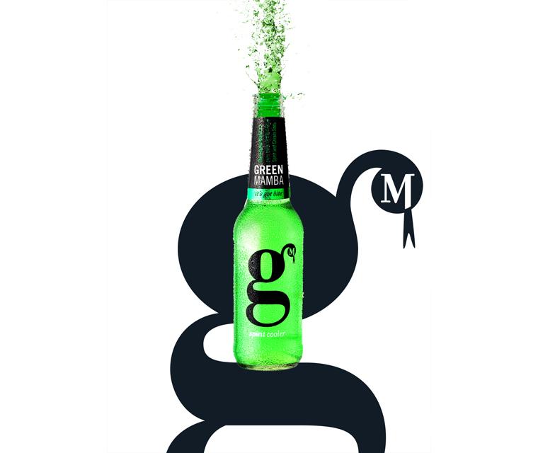 Green Mamba A3 Posters 04