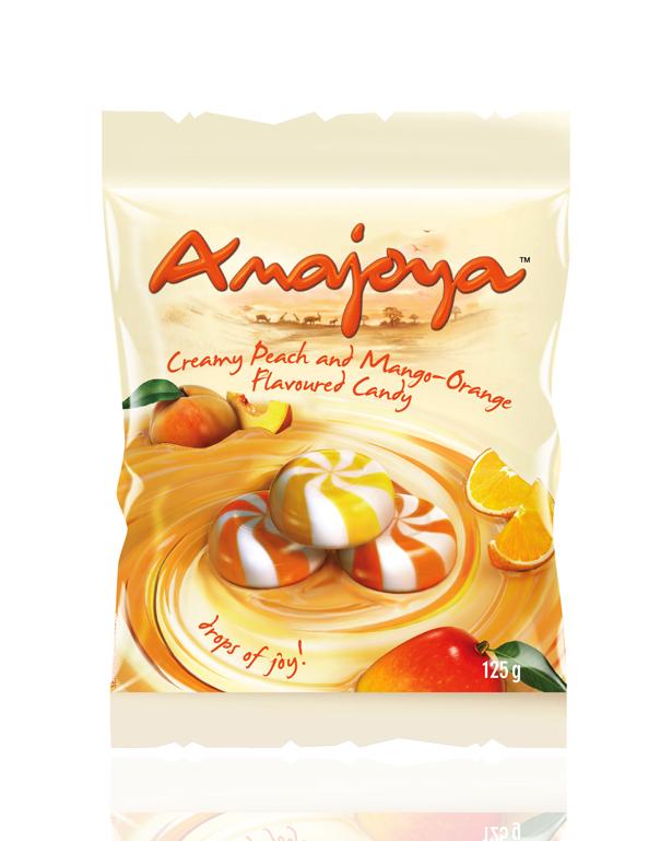 Amajoya-peach
