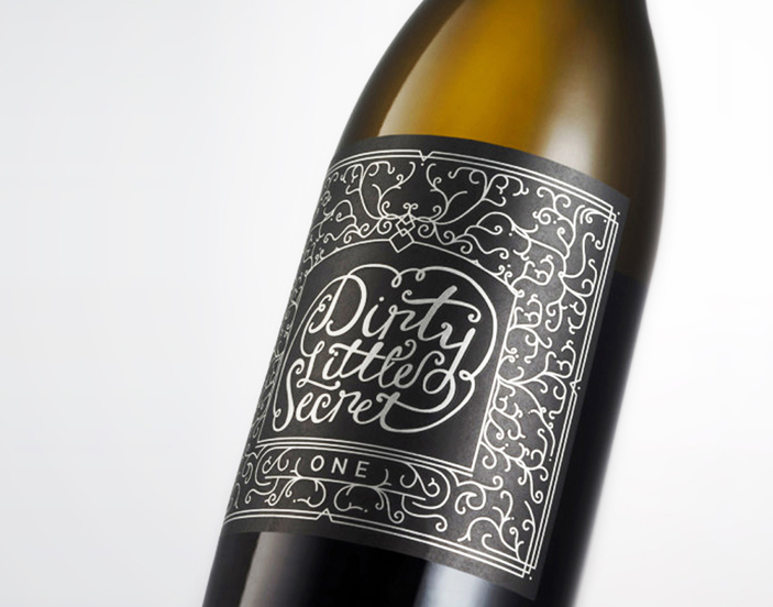 Ken Forrester Vineyards Dirty Little Secrets