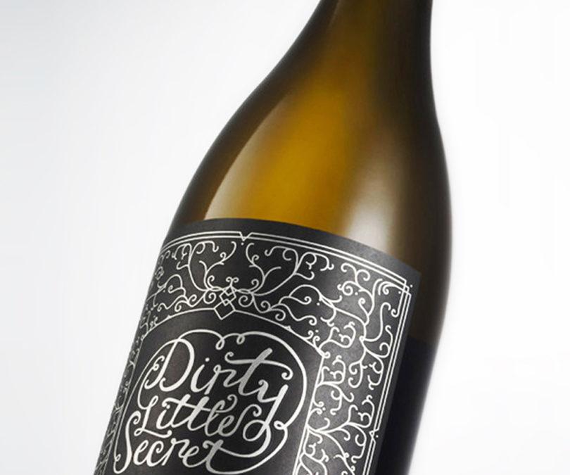 Ken Forrester Vineyards Dirty Little Secrets