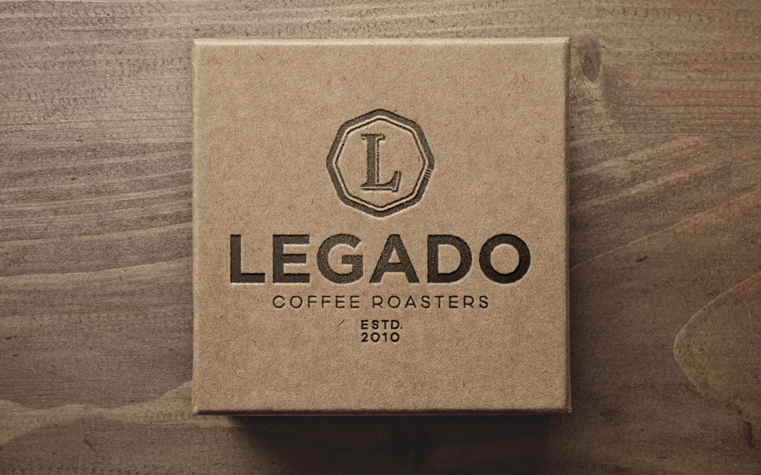 Legado Coffee Roasters